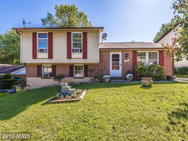 1581 Andover Lane, Frederick, MD 21702 (#FR10078629) :: Pearson Smith Realty
