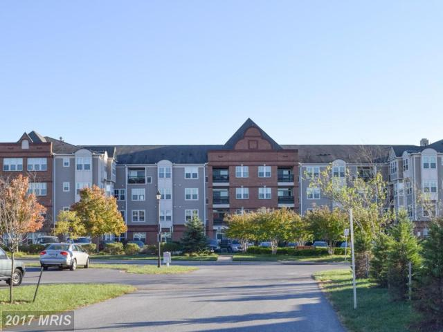 3030 Mill Island Parkway #101, Frederick, MD 21701 (#FR10078773) :: Pearson Smith Realty