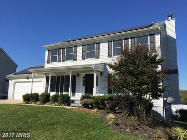 5806 Broad Branch Way, Frederick, MD 21704 (#FR10082070) :: Pearson Smith Realty