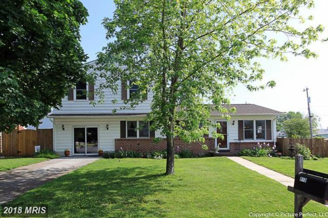 603 Woodland Avenue, Thurmont, MD 21788 (#FR10091931) :: Pearson Smith Realty