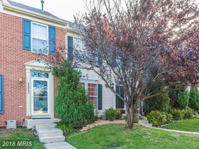 1825 Country Run Way, Frederick, MD 21702 (#FR10093628) :: Pearson Smith Realty
