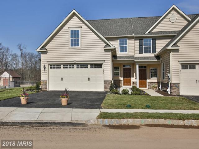 5354 Red Mulberry Way, Frederick, MD 21703 (#FR10097034) :: The Gus Anthony Team