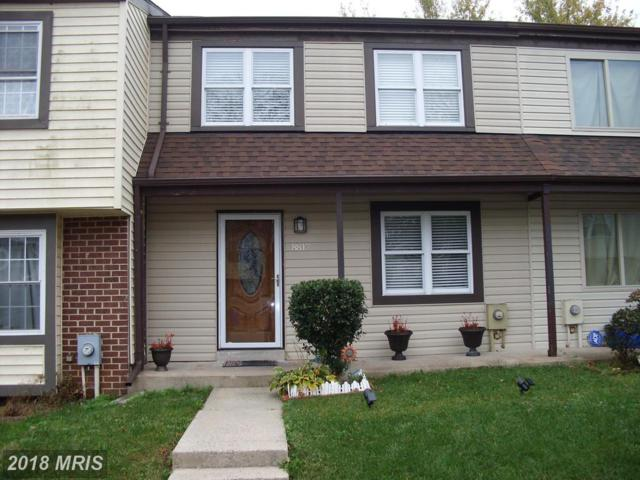8817 Whimsey Court, Walkersville, MD 21793 (#FR10098189) :: Pearson Smith Realty