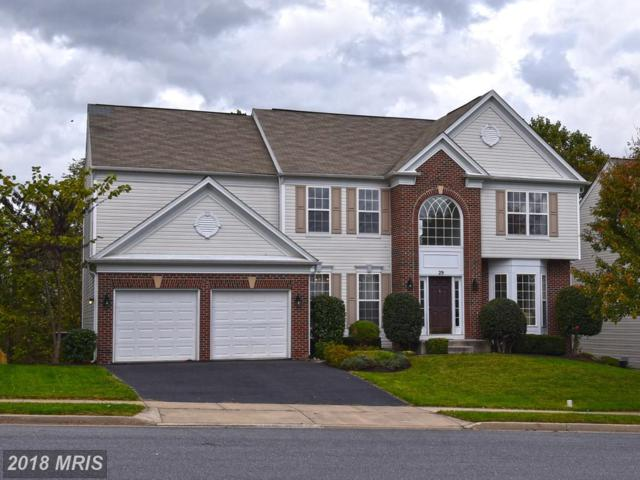 29 Jeffrey Lane, Brunswick, MD 21758 (#FR10098911) :: Pearson Smith Realty