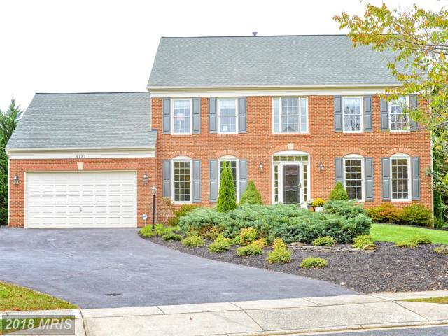 9131 Travener Circle, Frederick, MD 21704 (#FR10100562) :: Pearson Smith Realty