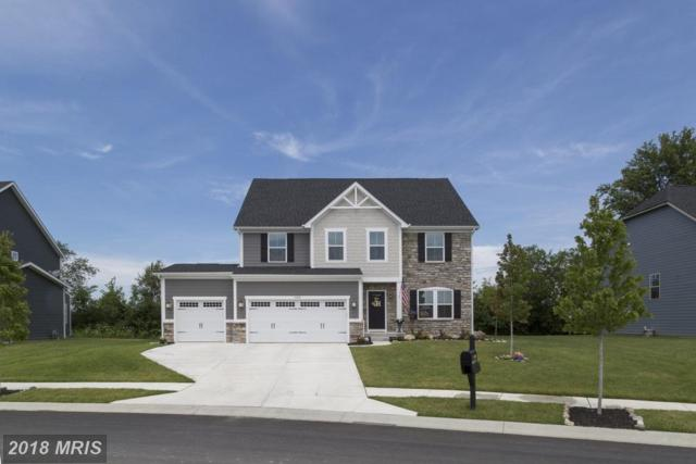 6510 Wild Plum Drive, Frederick, MD 21703 (#FR10100875) :: The Gus Anthony Team