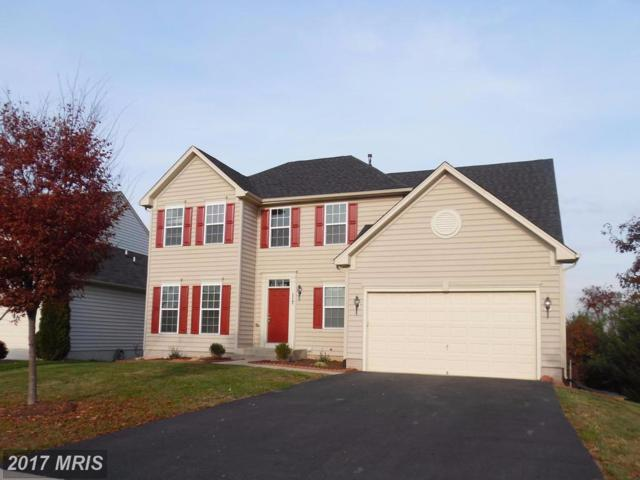117 Sunlight Court, Frederick, MD 21702 (#FR10104070) :: Pearson Smith Realty