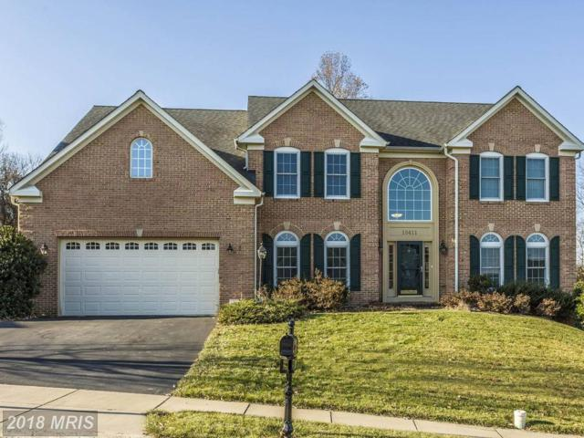 10411 Whiterose Drive, New Market, MD 21774 (#FR10106081) :: Pearson Smith Realty