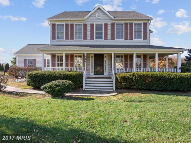 3324 Suemac Court, Monrovia, MD 21770 (#FR10106931) :: Blackwell Real Estate