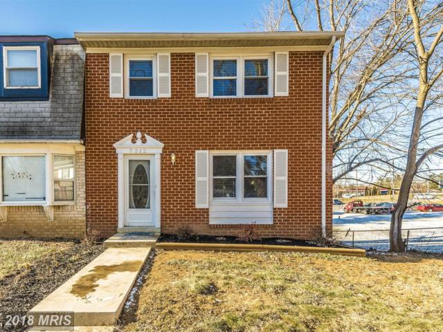 7312 Springbrook Court, Middletown, MD 21769 (#FR10108498) :: Pearson Smith Realty