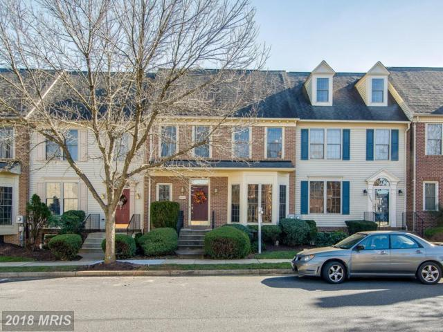 2207 Lamp Post Lane, Frederick, MD 21701 (#FR10108703) :: Pearson Smith Realty