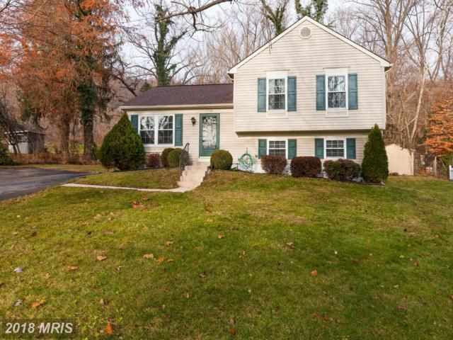 1706 Ballenger Creek Pike, Point Of Rocks, MD 21777 (#FR10111520) :: Pearson Smith Realty