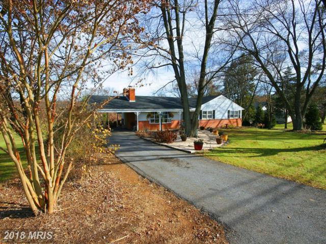 14801 Harrisville Road, Mount Airy, MD 21771 (#FR10113076) :: Pearson Smith Realty