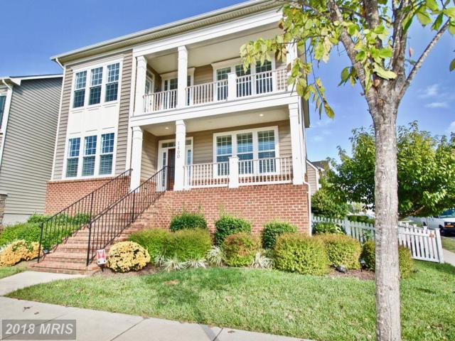 1400 Volunteer Drive, Brunswick, MD 21716 (#FR10113722) :: Pearson Smith Realty