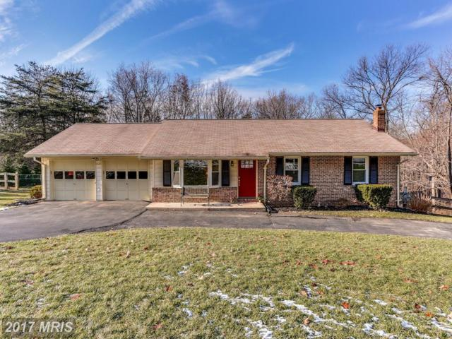4418 Highboro Drive, Mount Airy, MD 21771 (#FR10116032) :: The Sebeck Team of RE/MAX Preferred