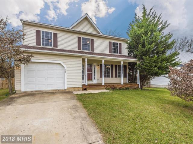 8 Walnut Pond Court, Middletown, MD 21769 (#FR10116377) :: Pearson Smith Realty