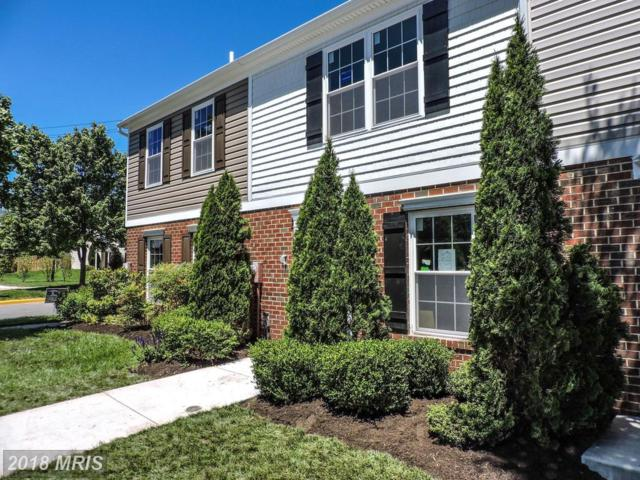 581 Lancaster Place, Frederick, MD 21703 (#FR10117286) :: Pearson Smith Realty