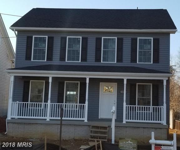 19 N.  Virginia Avenue, Brunswick, MD 21716 (#FR10117676) :: Pearson Smith Realty