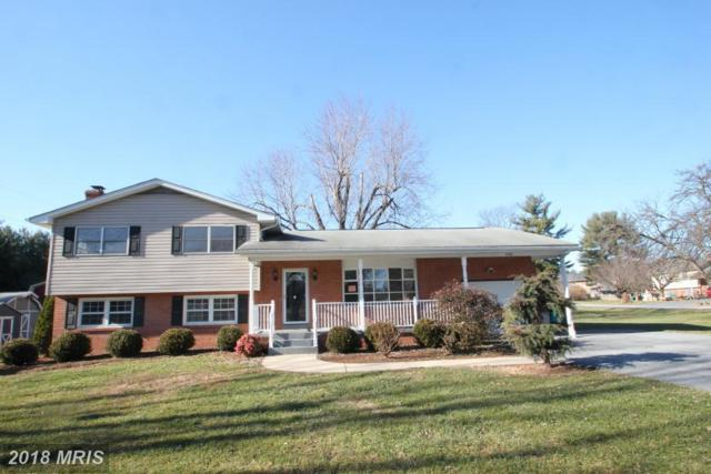 6100 Dover Street, Frederick, MD 21704 (#FR10119816) :: Pearson Smith Realty