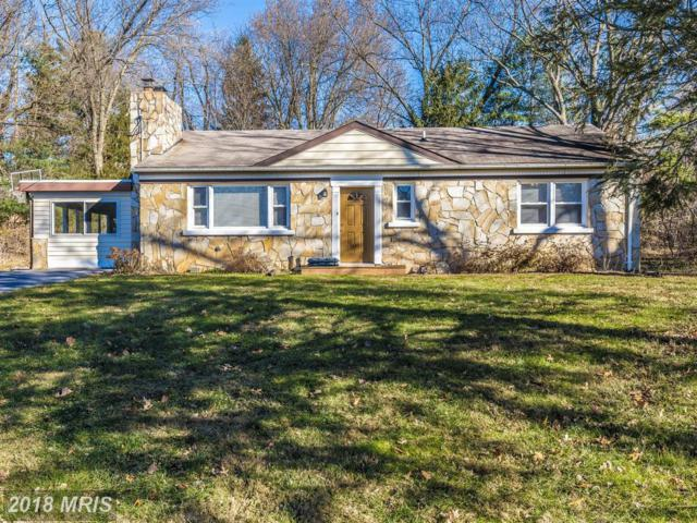 701 Warfield Drive N, Mount Airy, MD 21771 (#FR10120050) :: Pearson Smith Realty