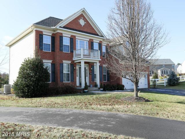 1023 Hunters Knoll, Myersville, MD 21773 (#FR10122878) :: Pearson Smith Realty