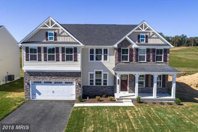 5250 Black Gum Road, Frederick, MD 21703 (#FR10122892) :: The Gus Anthony Team