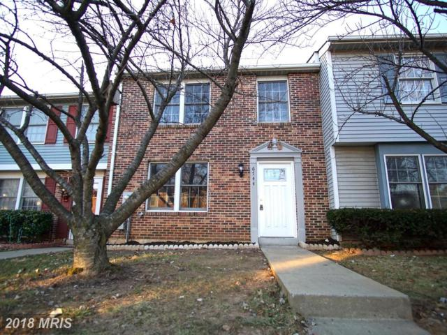 6744 Kernel Court, Frederick, MD 21703 (#FR10123007) :: Pearson Smith Realty