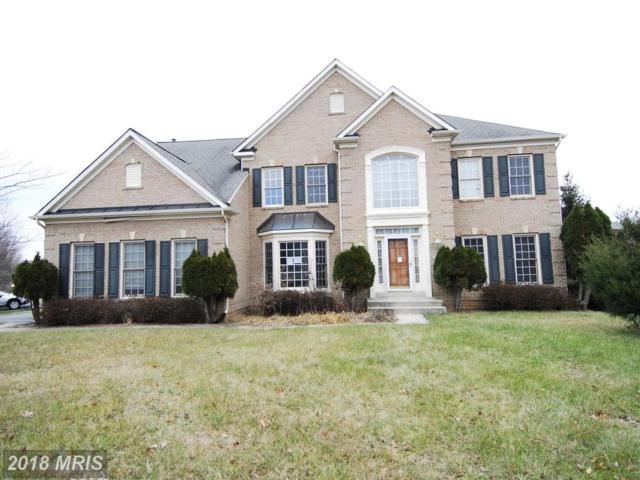 9107 John Simmons Street, Frederick, MD 21704 (#FR10123679) :: Charis Realty Group