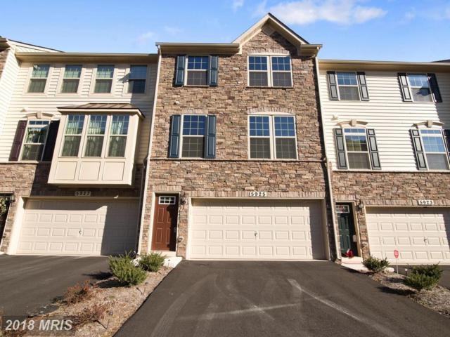 5925 Leben Drive, Frederick, MD 21703 (#FR10124408) :: Pearson Smith Realty