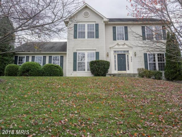 6304 Claridge Drive S, Frederick, MD 21701 (#FR10124771) :: Pearson Smith Realty