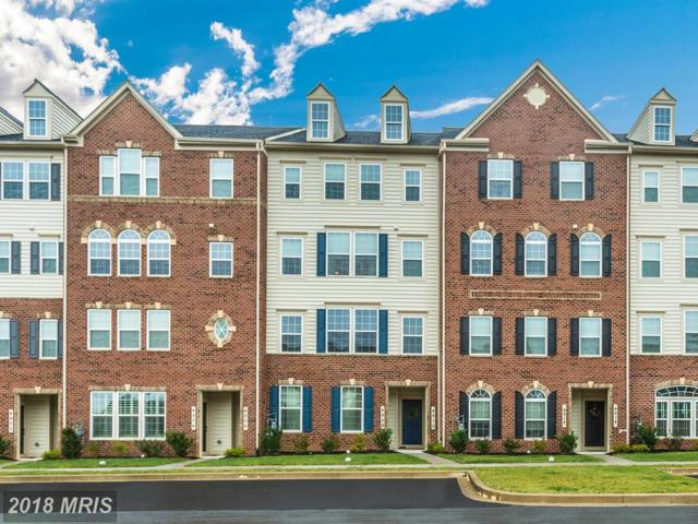 4910 Small Gains Way #4910, Frederick, MD 21703 (#FR10125006) :: Pearson Smith Realty
