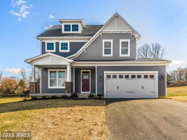 5609 Boone Avenue, Frederick, MD 21704 (#FR10125793) :: ReMax Plus