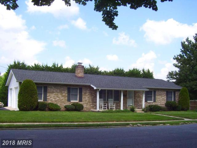 0 13TH Street, Frederick, MD 21701 (#FR10126571) :: Pearson Smith Realty