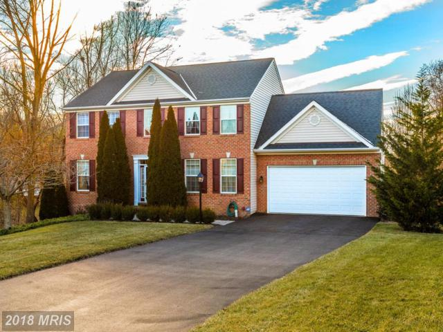 11253 Country Club Road, New Market, MD 21774 (#FR10130302) :: ReMax Plus