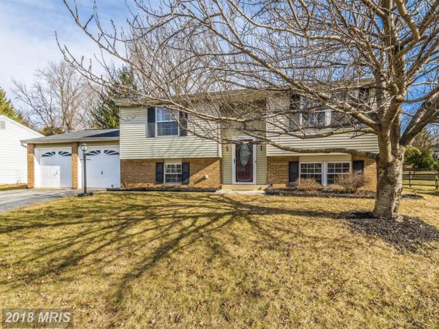 106 Challedon Drive, Walkersville, MD 21793 (#FR10136707) :: Pearson Smith Realty