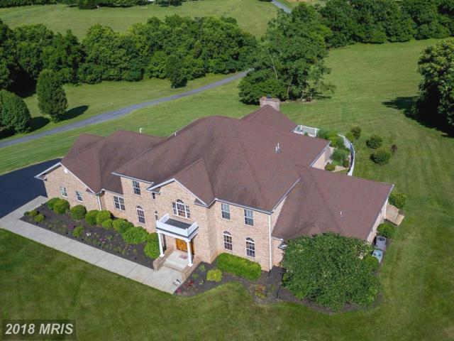 10727 Easterday Road, Myersville, MD 21773 (#FR10137306) :: Jim Bass Group of Real Estate Teams