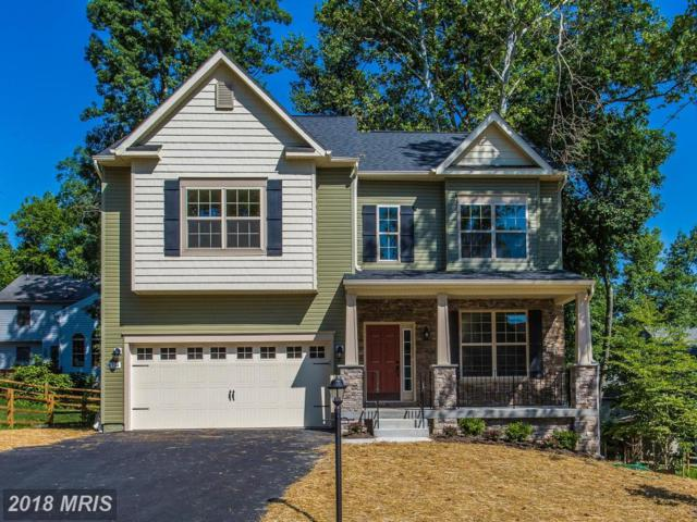 13511 Autumn Crest Drive S, Mount Airy, MD 21771 (#FR10139793) :: The Maryland Group of Long & Foster