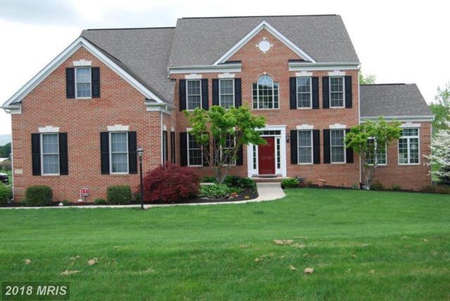 4252 Briarwood Court, Middletown, MD 21769 (#FR10155427) :: Bob Lucido Team of Keller Williams Integrity