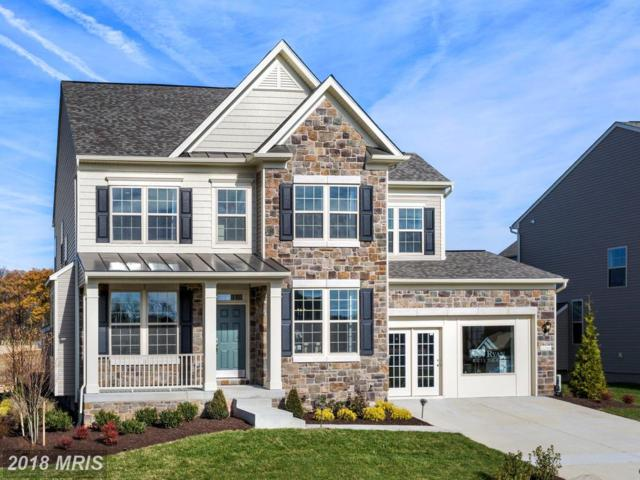 Hibiscus Court, Walkersville, MD 21793 (#FR10155997) :: The Bob & Ronna Group
