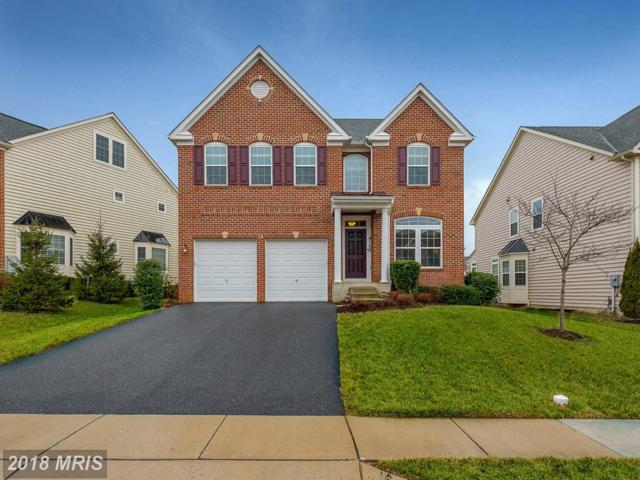9159 Bealls Farm Road, Frederick, MD 21704 (#FR10159312) :: The Gus Anthony Team