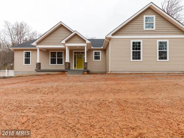 4930 Fox Tower Road, Smithsburg, MD 21783 (#FR10161952) :: Browning Homes Group