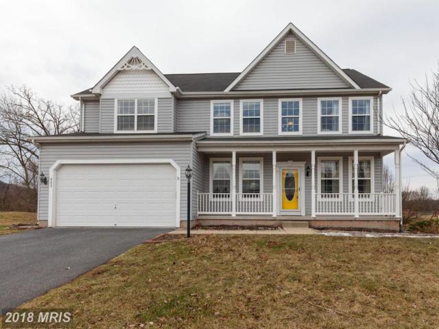 342 Mountaineers Way, Emmitsburg, MD 21727 (#FR10166355) :: Ultimate Selling Team