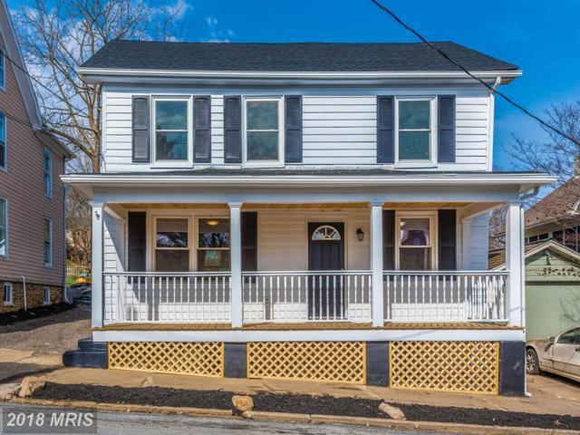 107 Jefferson Street, Middletown, MD 21769 (#FR10166771) :: Jim Bass Group of Real Estate Teams, LLC