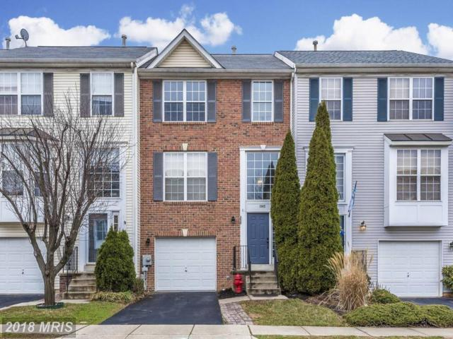 1915 Fieldstone Way, Frederick, MD 21702 (#FR10170983) :: SURE Sales Group