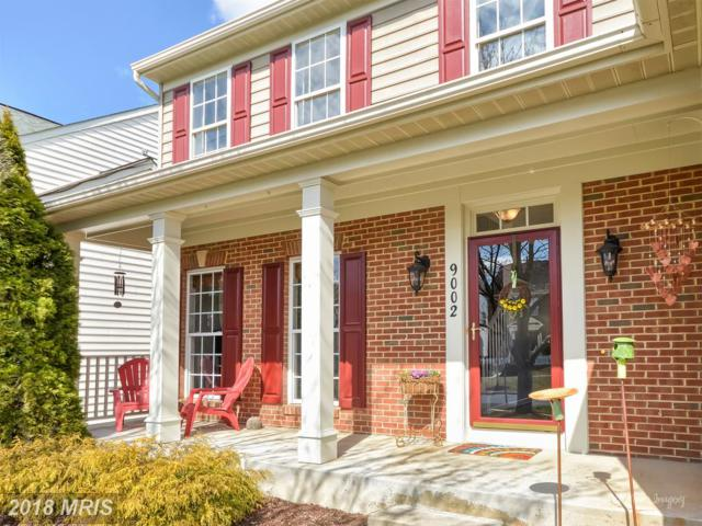 9002 Bealls Farm Road, Frederick, MD 21704 (#FR10173729) :: Ultimate Selling Team
