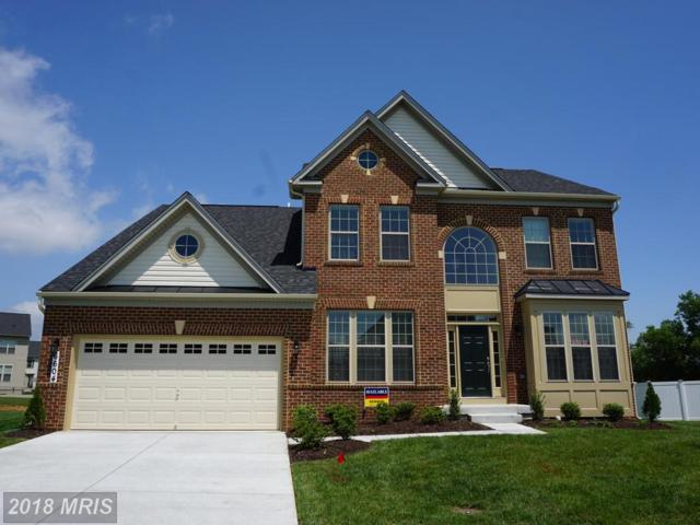 6604 Cambria Court, Frederick, MD 21703 (#FR10177706) :: The Gus Anthony Team