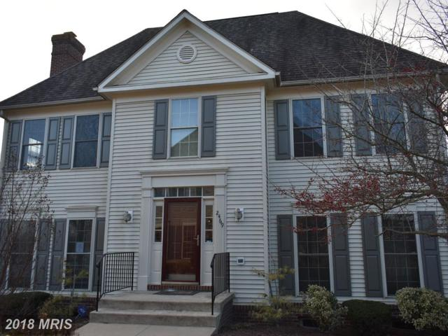 2469 Stoney Creek Road, Frederick, MD 21701 (#FR10181707) :: Ultimate Selling Team