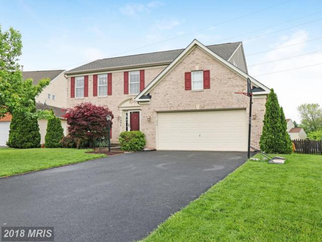 5331 Ivywood Drive N, Frederick, MD 21703 (#FR10187292) :: Keller Williams Pat Hiban Real Estate Group