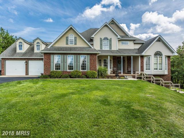 13403 Autumn Crest Drive, Mount Airy, MD 21771 (#FR10188135) :: The Gus Anthony Team