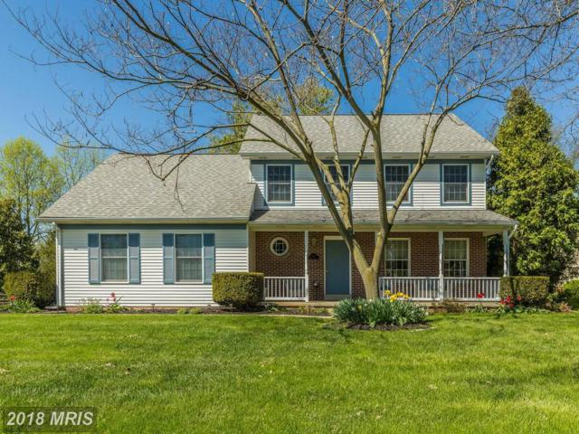 225 Braeburn Drive, Walkersville, MD 21793 (#FR10192063) :: The Gus Anthony Team